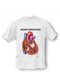 Camiseta Heart Breaker
