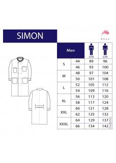 Haen Bata sanitaria Simon