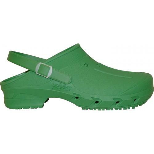SunShoes Professional Plus Verde