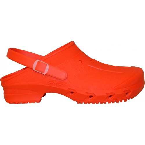 SunShoes Professional Plus Rojo
