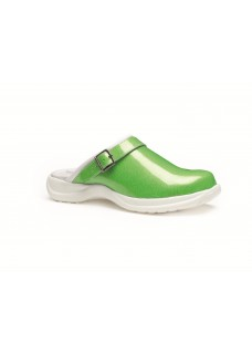 OUTLET: size 36 Toffeln UltraLite Shiny Lime