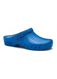 OUTLET: size 45/46 Toffeln SteriKlog Blue
