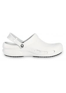 LAST CHANCE: size 36/37 Crocs Bistro White