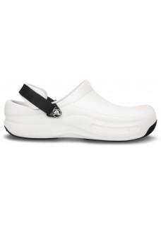 Crocs Bistro Pro Blanco