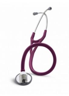 Littmann Master Cardiology Fonendoscopio Ciruela (OUTLET)