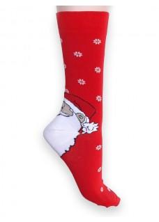 Calcetines Happy Navidad