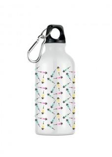 Botella Bidón Jeringas
