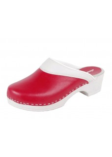OUTLET size 39 Bighorn Red