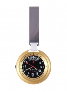 Swiss Medical Reloj Professional Line Clear View Oro - Edición Limitada
