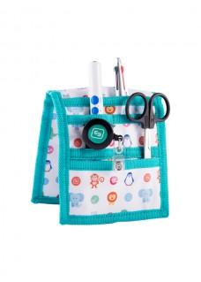 Elite Bags KEEN'S Organizador Pediátrico + accesorios GRATIS