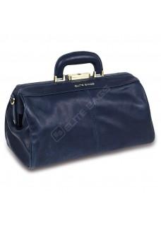 Elite Bags CLASSY'S Cuero Azul