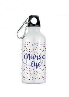 Botella Bidón Nurse Life