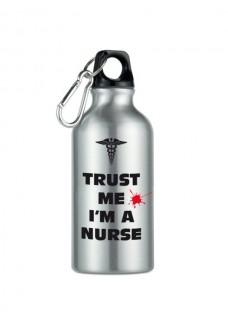 Botella de Agua Trust Nurse