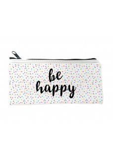 Estuche Multiusos Be Happy
