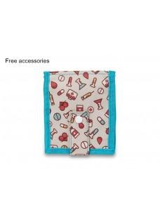 Salvabolsillos Elite Bags KEEN'S Símbolos Pastel + accesorios GRATIS