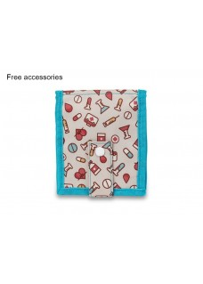 Elite Bags KEEN'S Organizador Símbolos Pastel + accesorios GRATIS