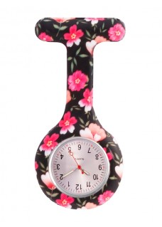Reloj enfermera Night Garden