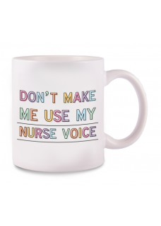 Taza Nurse Voice