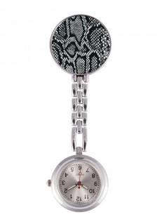 Reloj Enfermera Serpiente