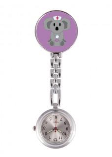Reloj Enfermera Coala