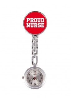 Reloj Enfermera Proud Nurse