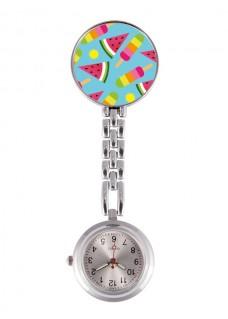 Reloj Enfermera Summer