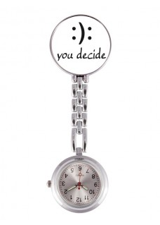 Reloj Enfermera You Decide