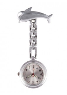 Reloj de enfermeras Delfín