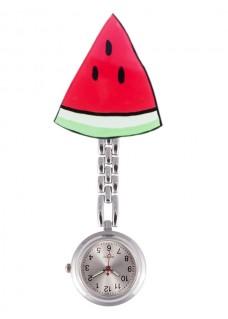 Reloj Enfermera Sandía