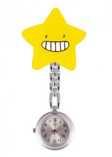 Reloj Enfermera Estrella