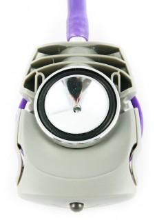 Luz para Estetoscopio Gris