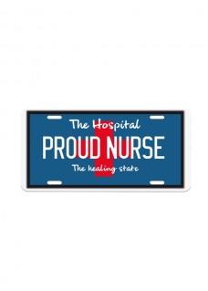 Matrícula Proud Nurse