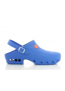 Oxyclog Electric Azul