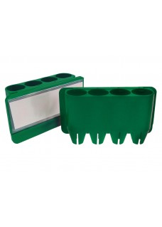 Portabolis Penfix Verde