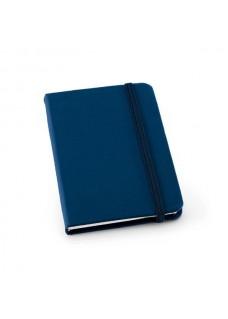 Cuaderno A5 Azul