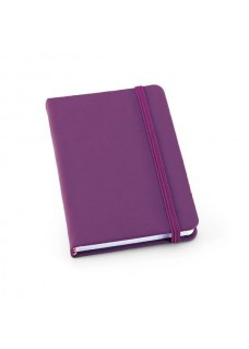 Cuaderno A6 Morado