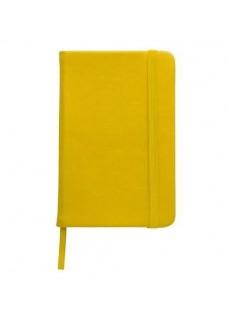 Cuaderno A6 Amarillo