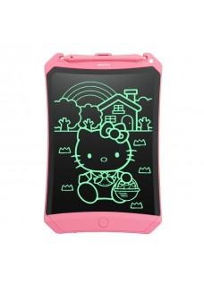 Tableta Magnética de Escritura LCD 8.5 pulgadas Rosa