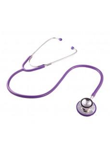 Estetoscopio Básico Doble Violeta