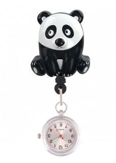Reloj Enfermera Panda
