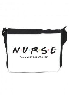 Bolso Bandolera Grande Nurse For You