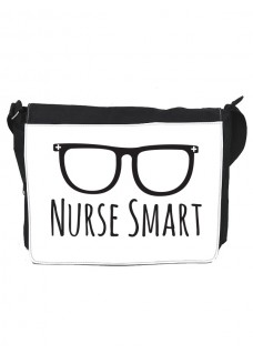 Bolso Bandolera Grande Nurse Smart
