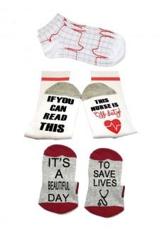 Set de calcetines