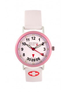 Swiss Medical Flex Line (Mujer) Rosa
