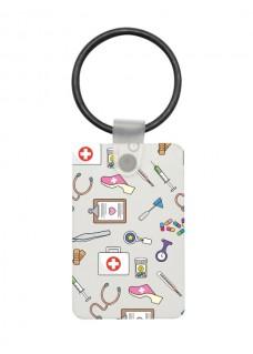 Llavero USB Símbolos Médicos