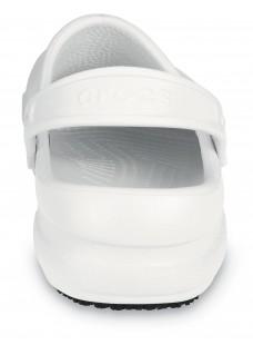 Crocs Bistro Blanco