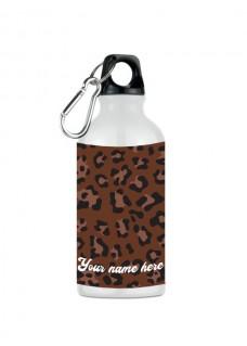 Botella Bidón Leopardo