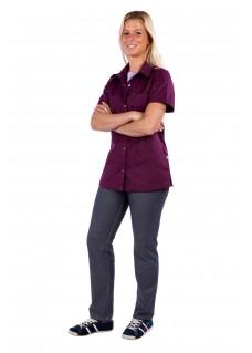 Haen Casaca Sanitaria Kara Purple Passion