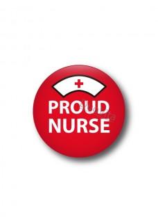 Chapa Proud Nurse