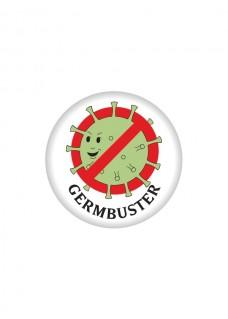 Chapa Germbuster